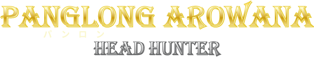 GOLD HEAD 専門店 HEAD HUNTER